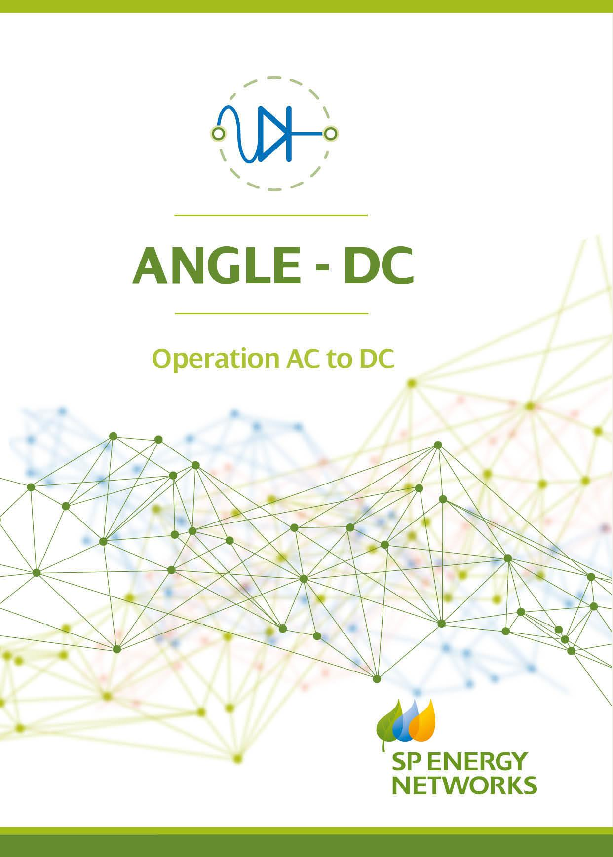 Angle Dc Sp Energy Networks