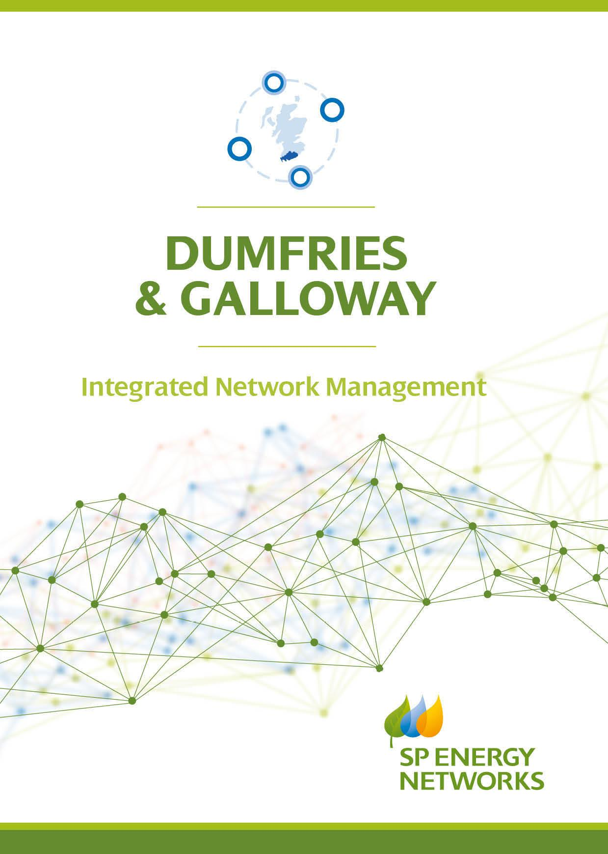 Dumfries and Galloway Fact Card Visual Version