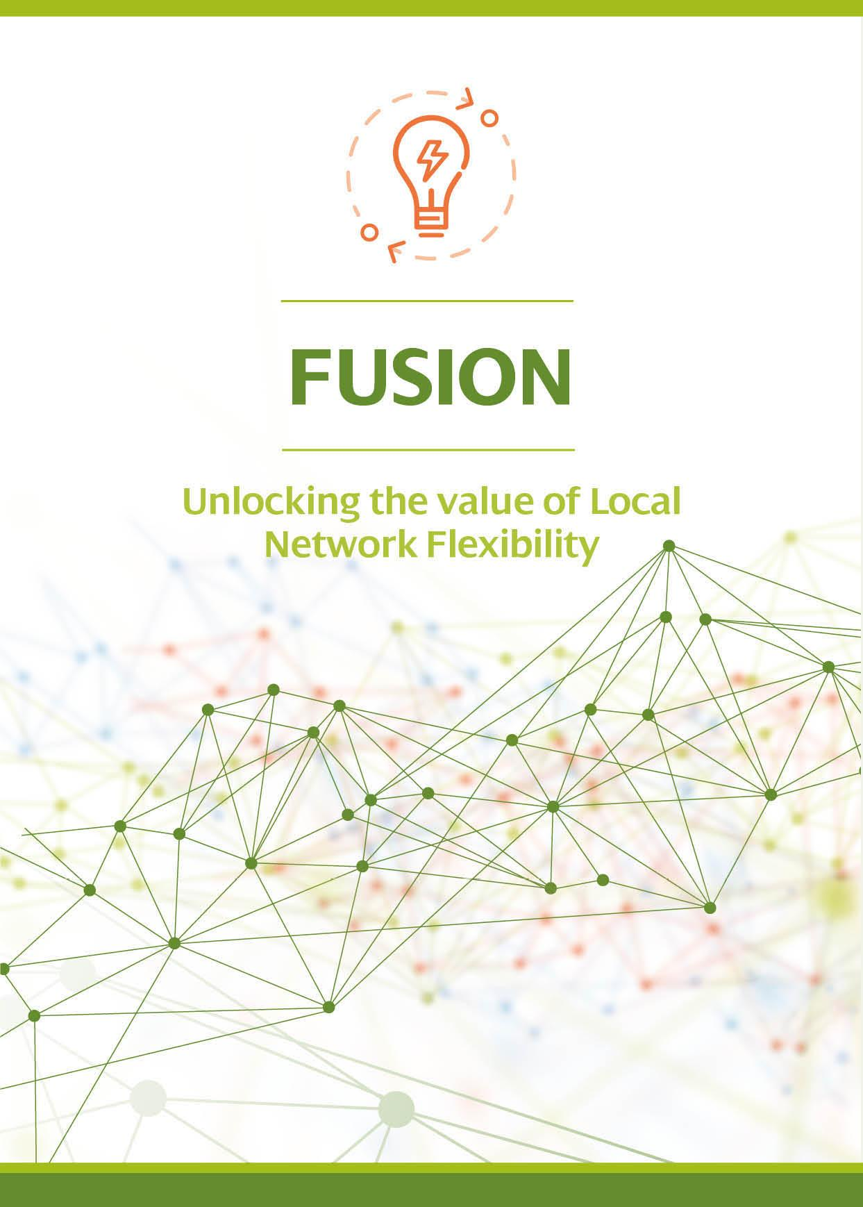 Fusion project fact card visual version