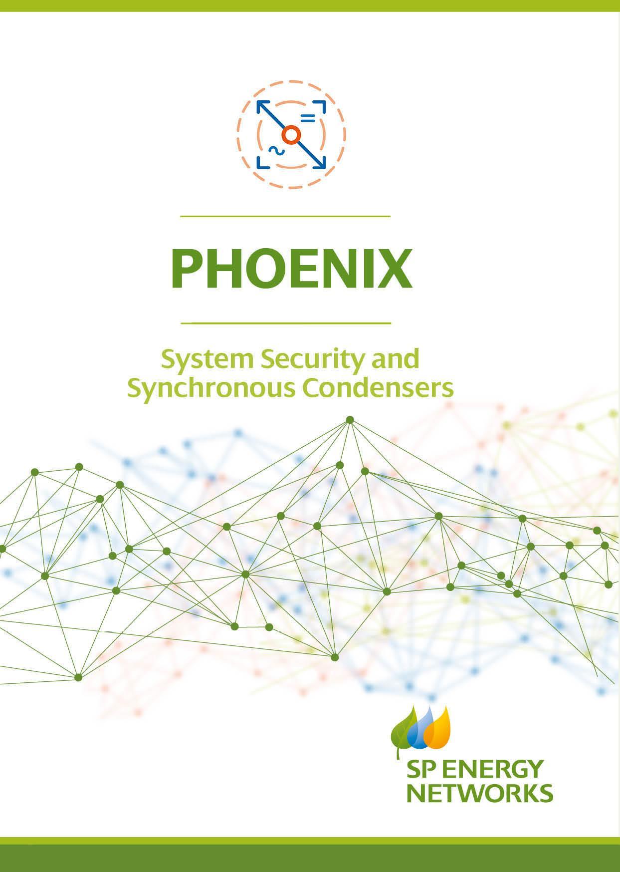 Phoenix - SP Energy Networks