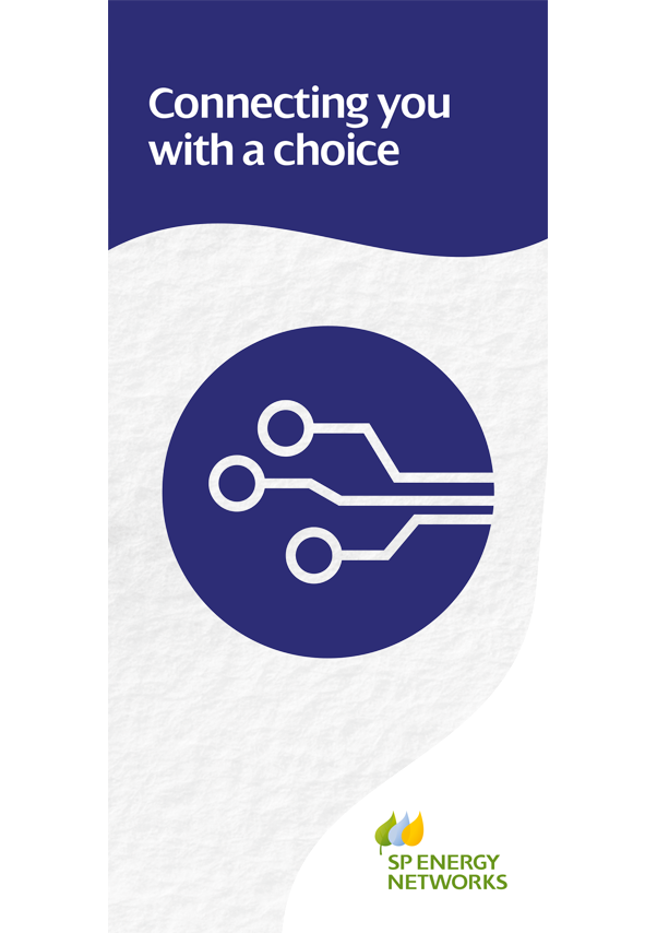 View the Connecting You with a Choice leaflet