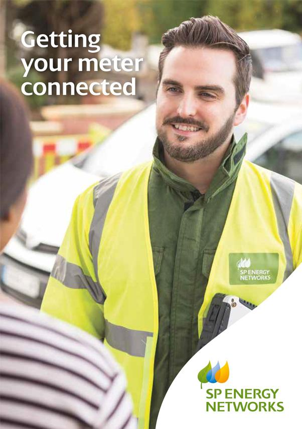 View the Getting Your Meter Connected leaflet