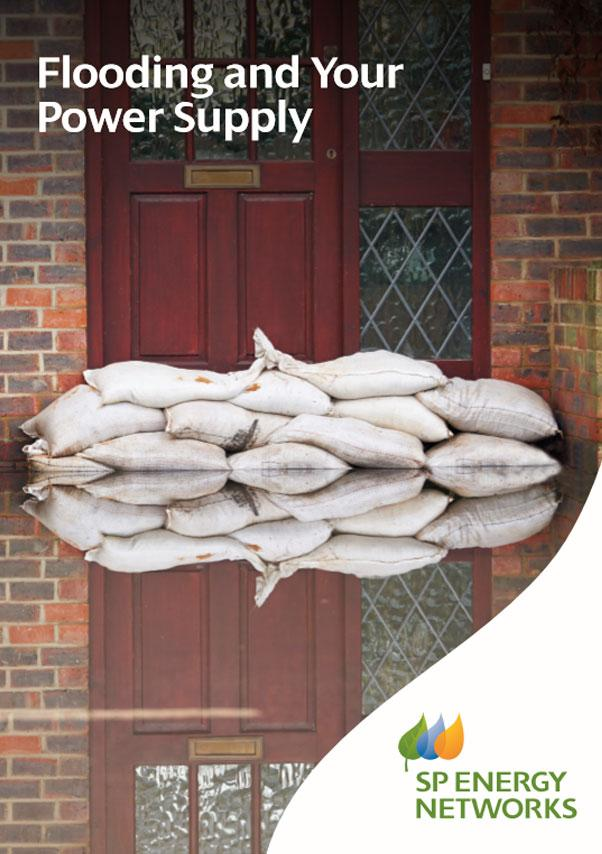 View the Flooding and your Power Supply leaflet